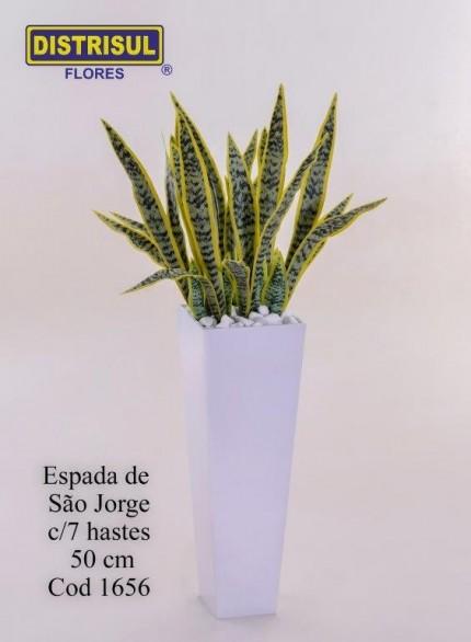 1656 - Espada de São Jorge
