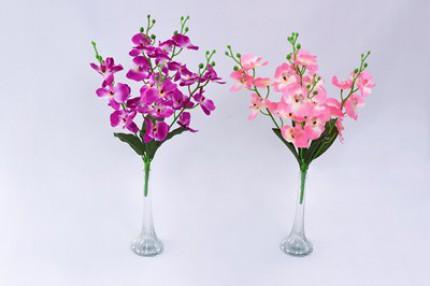 1471 - Buque Orquídea 45cm