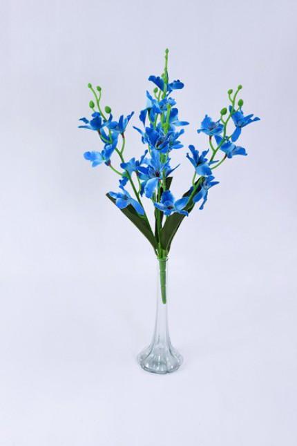 1472 - Buque Orquídea 45cm