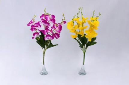 1474 - Buque Orquídea 60cm