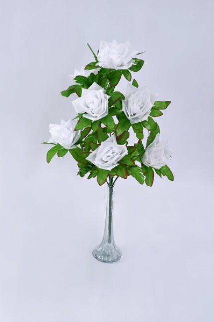 1487 - Buque Rosas 89cm