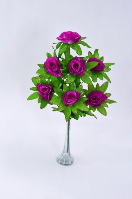 1529 - Buque Rosas 55 cm