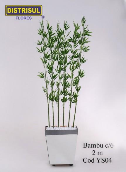 YS04 - Bambu
