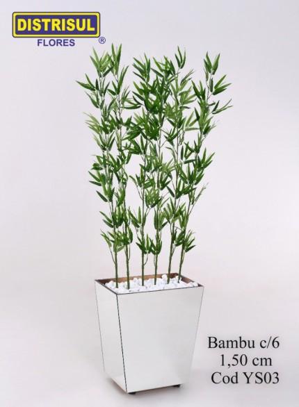 YS03 - Bambu