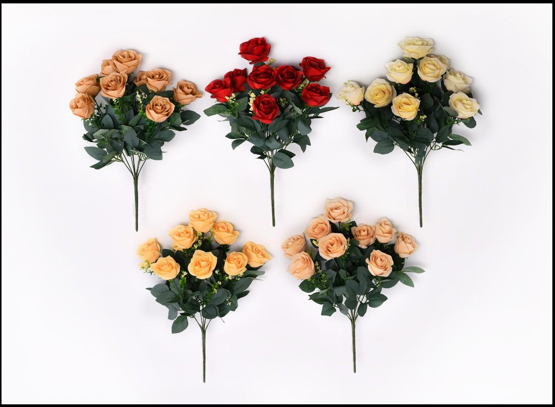 1704 - Buque Rosas - 55 cm