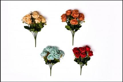 1717 - Buque Rosas - 40 Cm