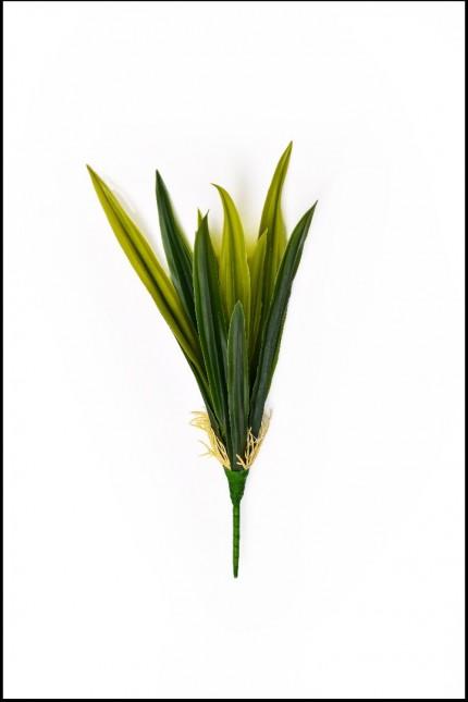 WK18066 - Folha de Orquídea - 45 Cm