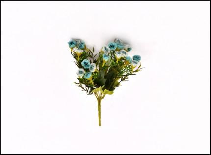 1495 - Buque Mini Rosas - 28 Cm