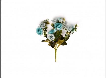 1497 - Buque Mini Rosas - 28 Cm
