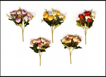 1644 - Buque Mini Rosas - 27 cm