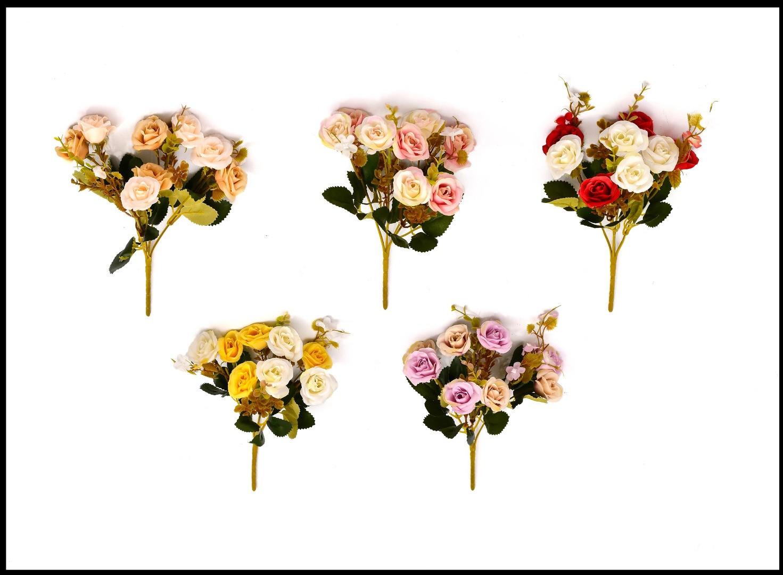 1645 - Buque Mini Rosas - 27 Cm