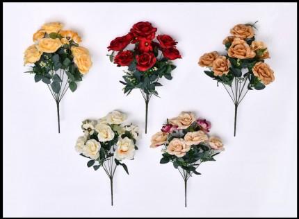 1702 - Buque Rosas - 55 Cm