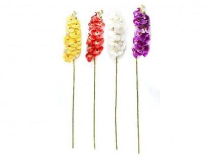1104 - Orquídea Seda - 97cm