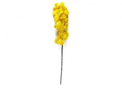 1023 - Orquídea Veludo - 96cm
